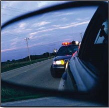 Missouri speeding traffic ticket lawyer attorney